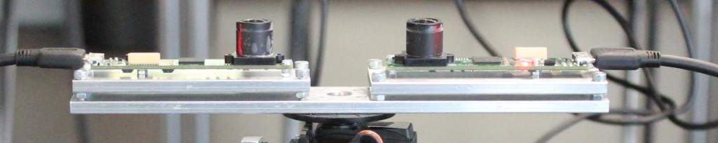 Camera mount - back